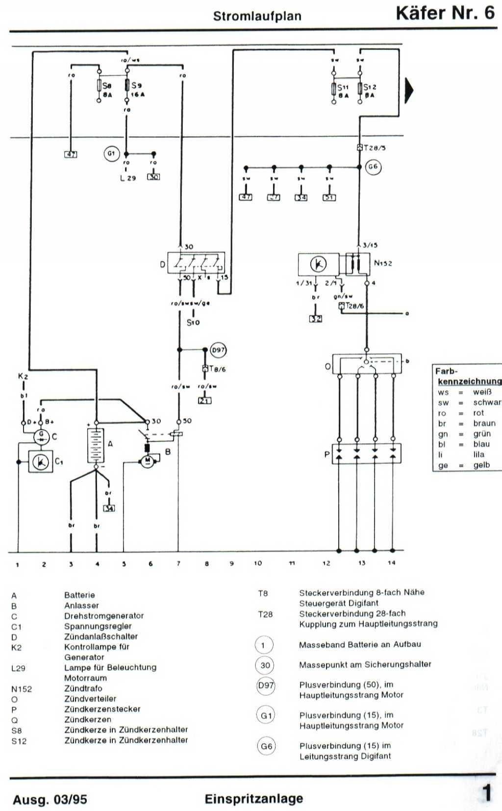 Ungewöhnlich Nissan S13 Schaltplan Zeitgenössisch - Der Schaltplan ...